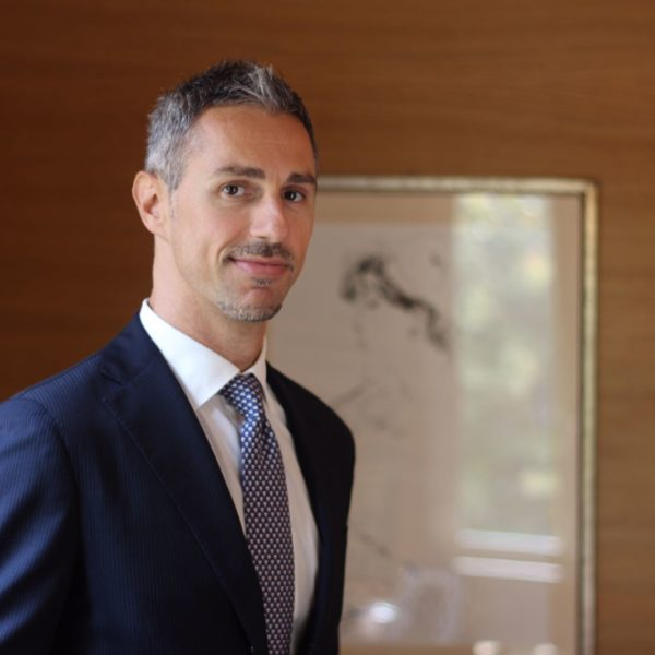 Corrado D'Alessandro
